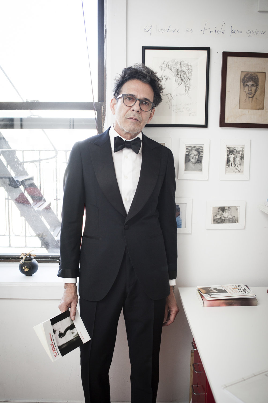 Armando Cobián for J. Mueser