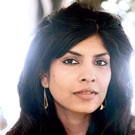 Megha Ramaswamy