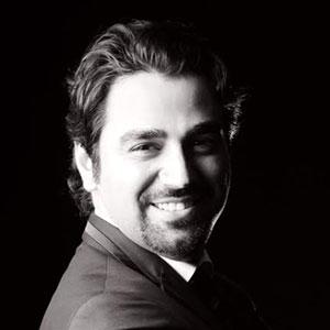Yaser Talebi