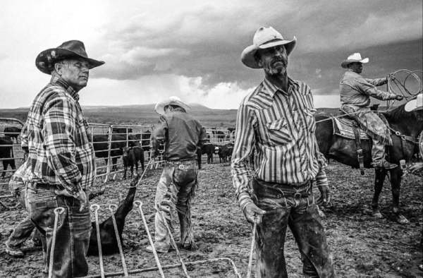 "COWBOYS   Told in the cinematic tradition of classic westerns, this documentary trailer offers the opportunity to ride alongside modern working cowboys on some of America's largest and most remote cattle ranches. COWBOYS (coming early 2019) documents the lives of the men and women working on ""big outfit"" cattle ranches - some of which are over one million acres - and still require a crew of horseback workers to tend large herds of cattle.  Narrated through first-hand accounts from the cowboys themselves, the story is steeped in authenticity and explores the rewards and hardships of a celebrated but misunderstood way of life and the challenges that lie ahead for the cowboys and ranches critical to providing the world's supply of beef."