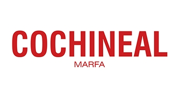 4PM SPECIAL EVENT : WELCOME TO MARFA HAPPY HOUR - WEDNESDAY JULY 11TH • 4PM | COCHINEAL