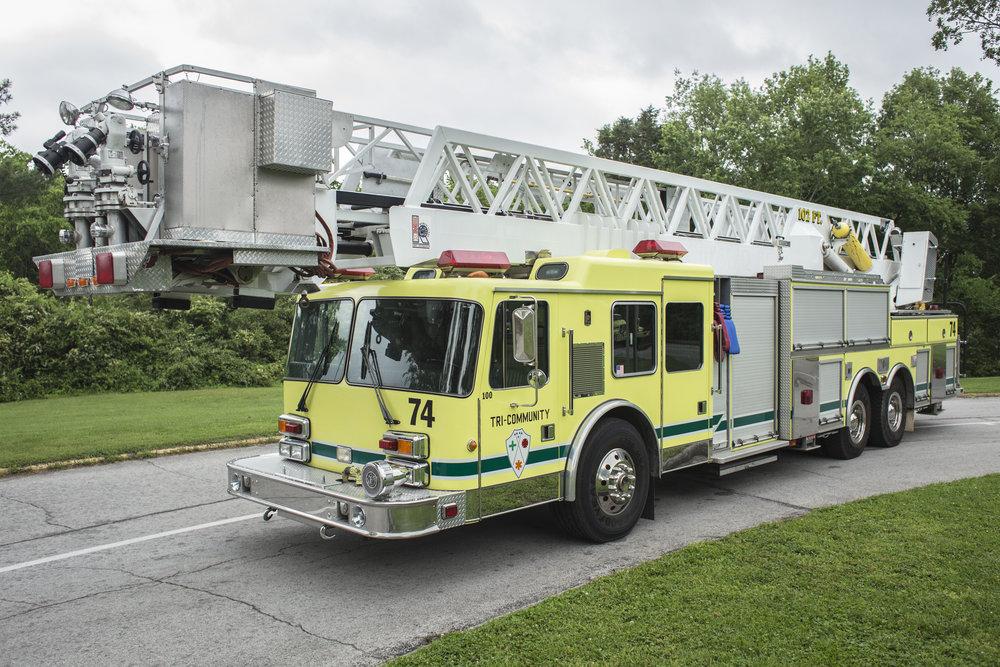 Ladder 1274 -
