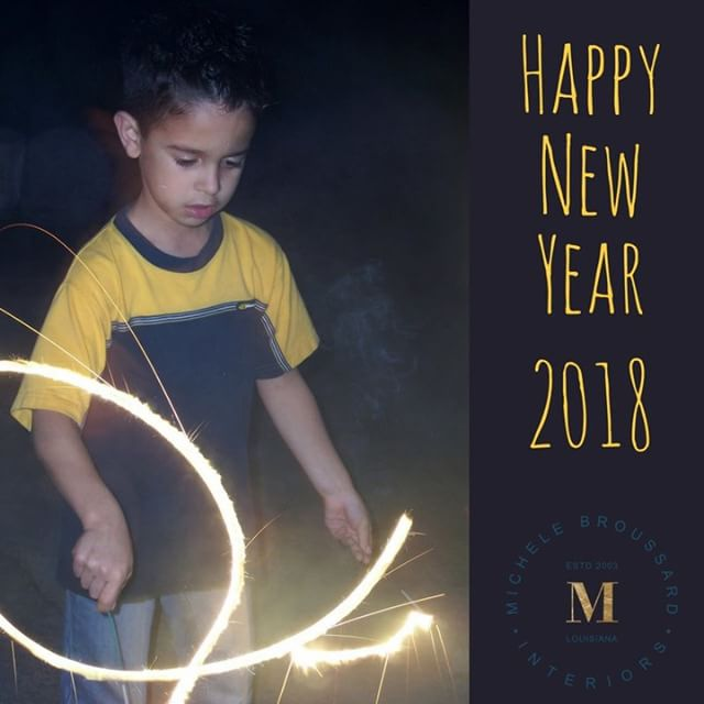 Happy New Year!  2018 will be a phenomenal year and I'm looking forward to making many memories AND SEEING MY SON COME BACK FROM THE MARINES IN JANUARY!  #happynewyear #2018 #newyear #memories