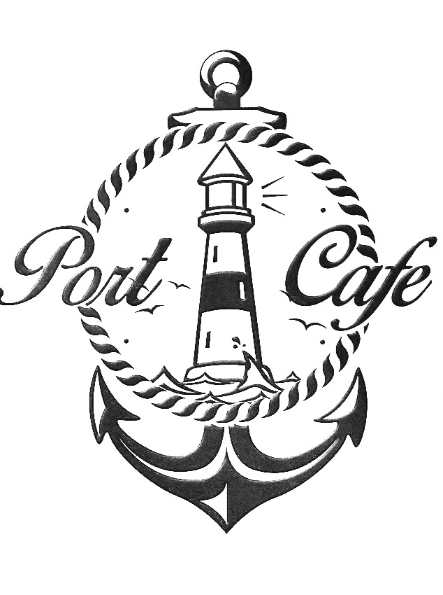 The Port Cafe