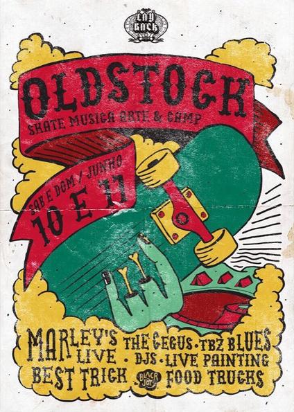 Oldstock 2017