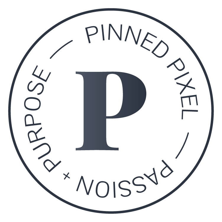 Passion + Purpose @ Pinned Pixel