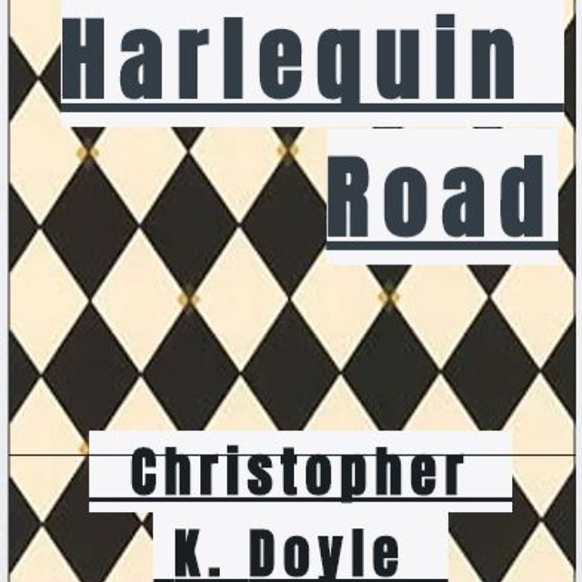 Just finished work with @harlequin_road on his new album. It'll be out soon in conjunction with his upcoming book, Purchase. Stay tuned!