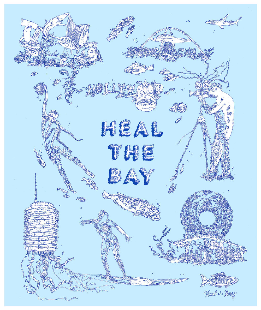 Heal the Bay. 2010.