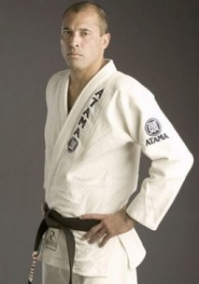 royce gracie & yoga  -