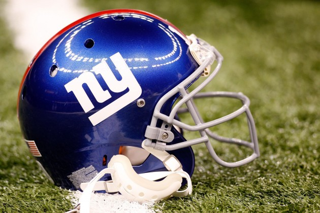 New York giants & yoga -