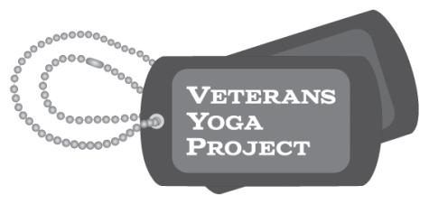 Image result for veterans yoga project