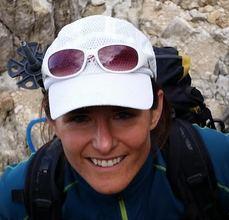 Simone Groezinger - REGIONAL DIRECTOR