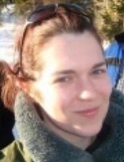 EVA SAGOLI - AMBASSADOR