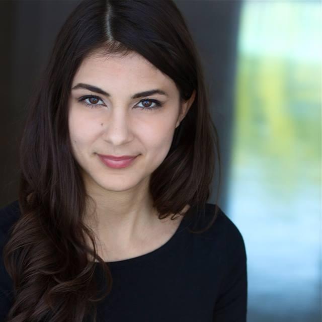 Elena Sophia Villalon