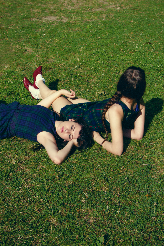 Sunbathing, 60x90 cm (24x36 in), digital print, 2015
