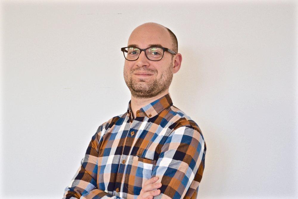 Kévin Ouellet, CTO