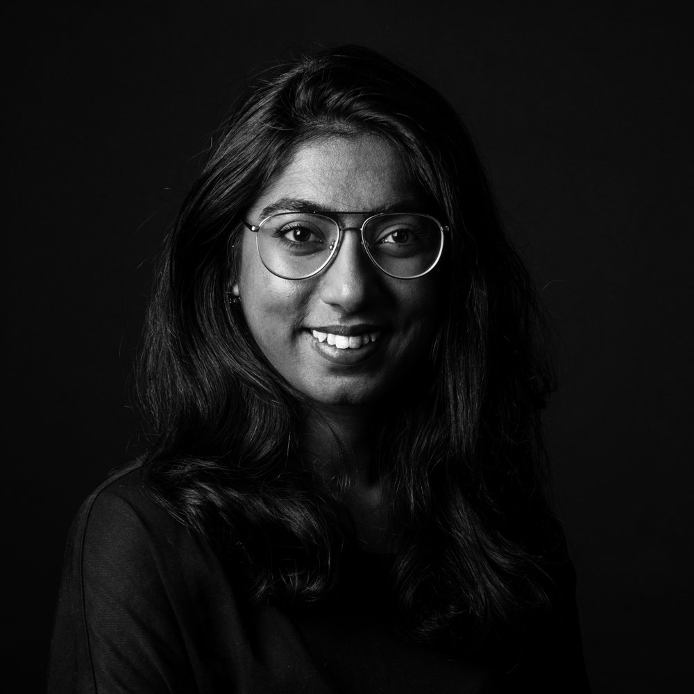 Tanvi Priyadarshini, AI & ML Developer