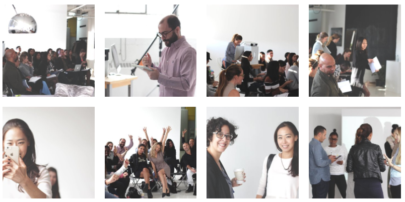 ateliers créatifs montreal