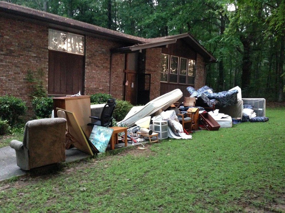Junk Removal- Fort Worth, Texas.jpg