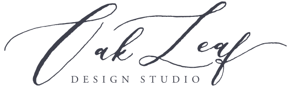 Oak Leaf Design Studio