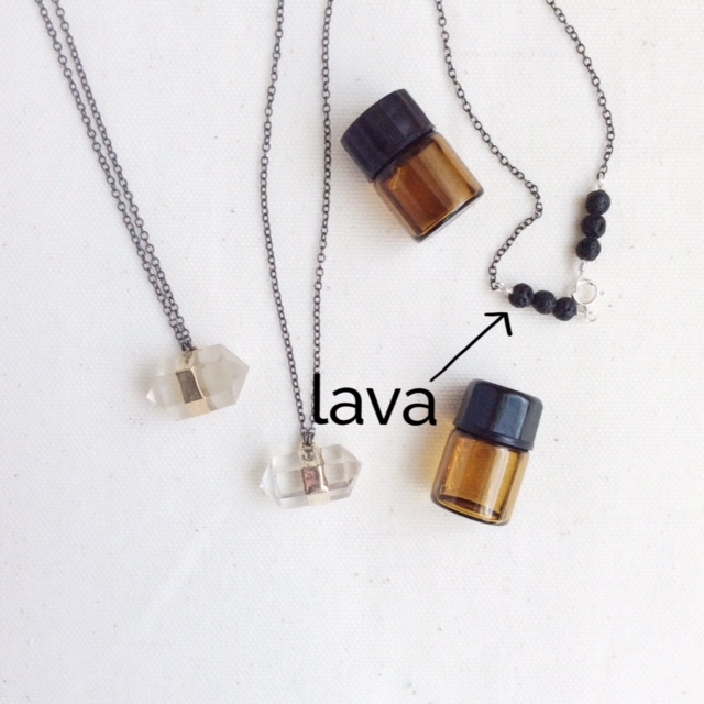 essential oil diffusing necklace.JPG