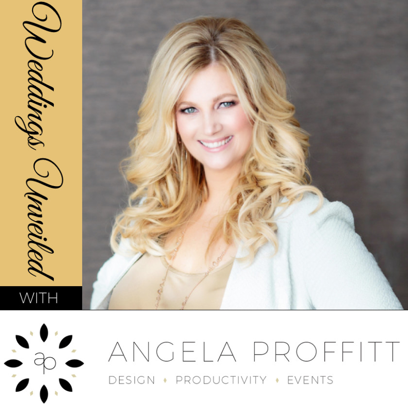 Weddings Unveiled: Professional Tips and Secrets on Wedding Planning and Event Design