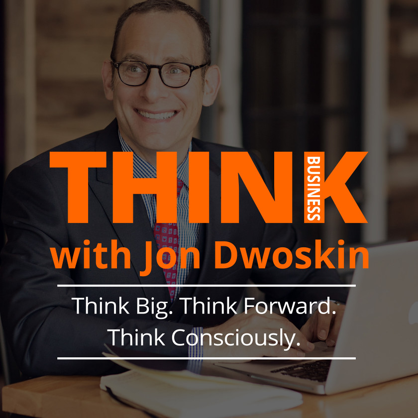 THINK Business with Jon Dwoskin