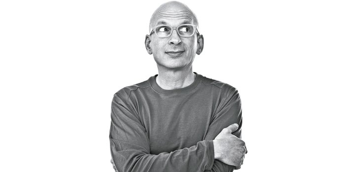 Five reasons you might want to start a podcast from Seth Godin