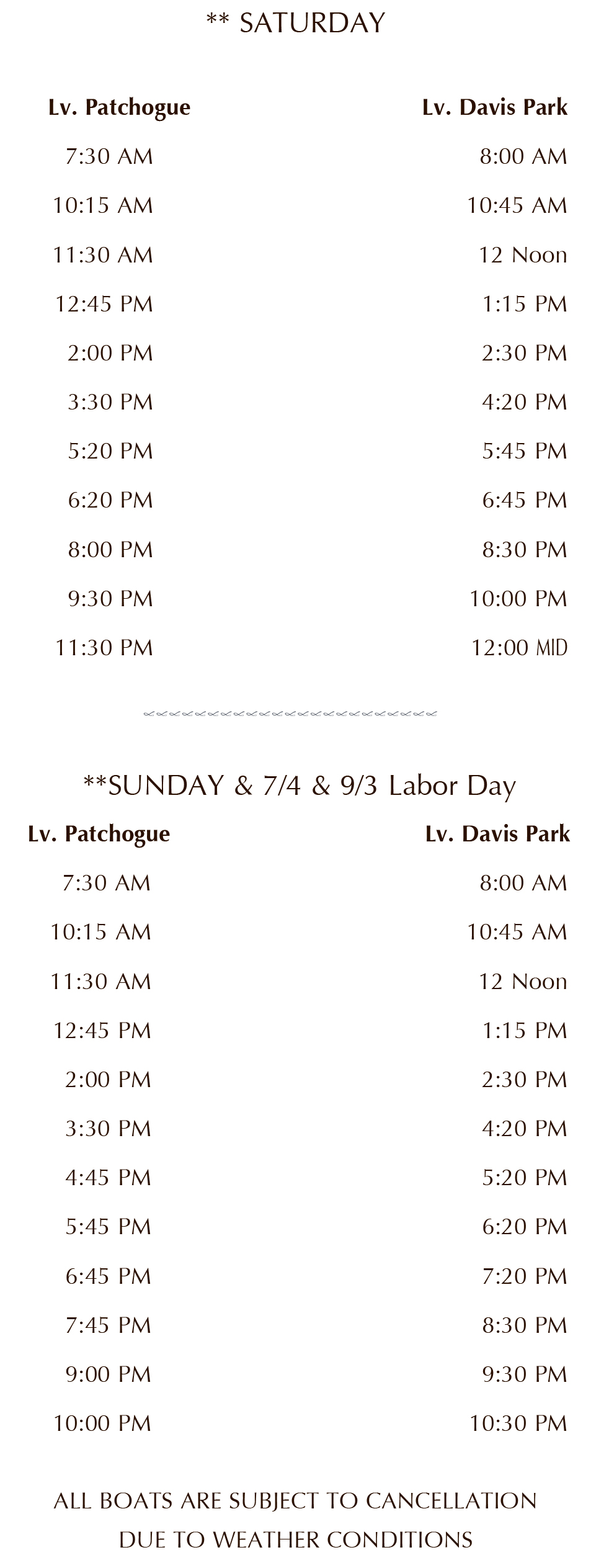 Summer Schedule Pt II.jpg