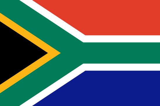 Paarl, Sør-Afrika. 14. oktober 2017