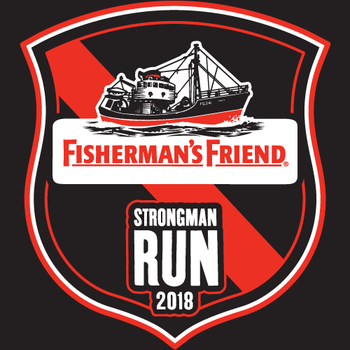 Fisherman's Friend StrongmanRun Norge