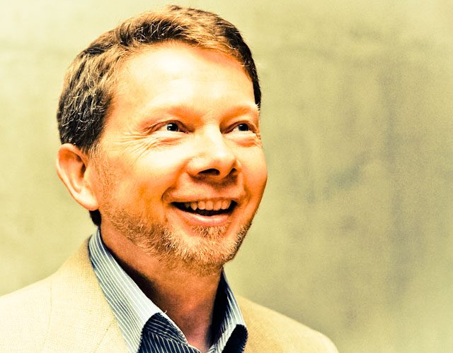The Awakening: Interview with Eckhart Tolle