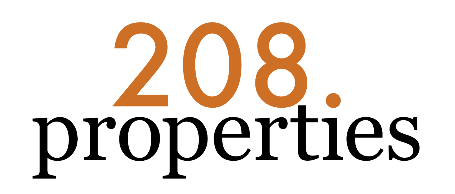 208.properties | Boise, Idaho rental services