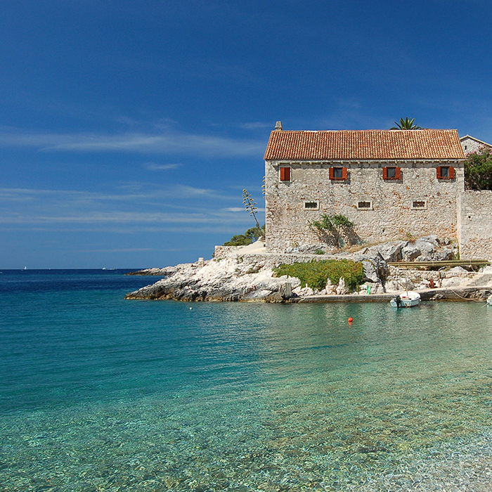 The Best of Hvar - Hidden Bays and Pakleni Islands