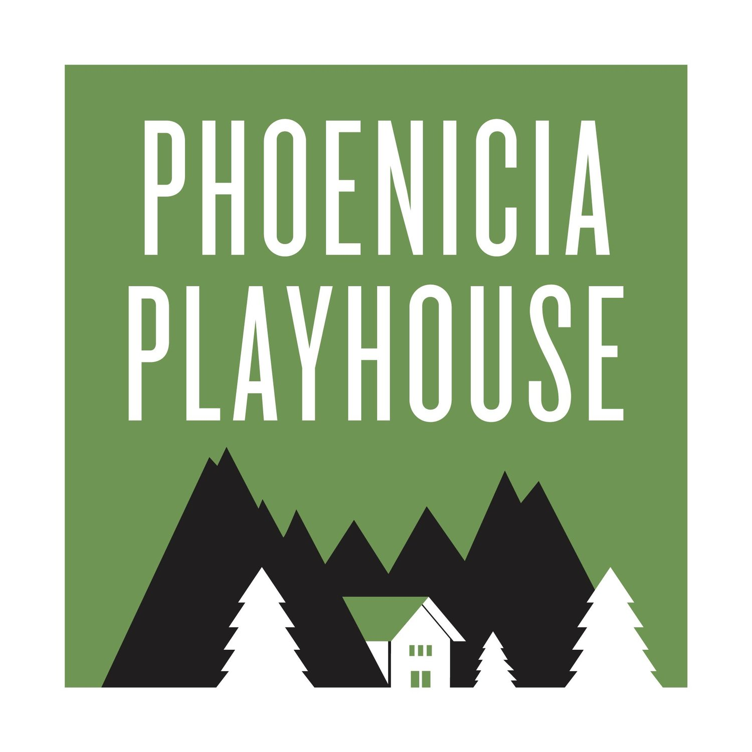 Phoenicia Playhouse