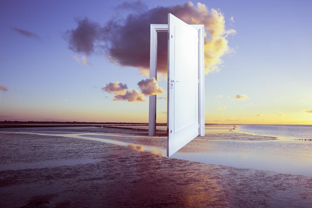Surrealistic Door to Freedom.jpg