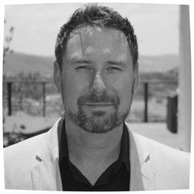 SCOTT GRIFFITH Strategic Business Advisor