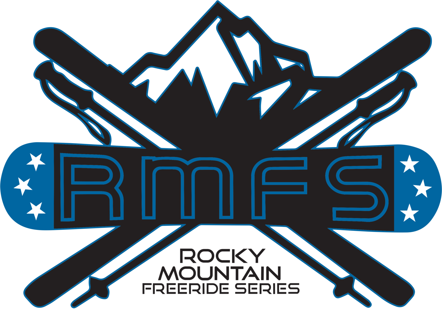 Rocky Mountain Freeride Series