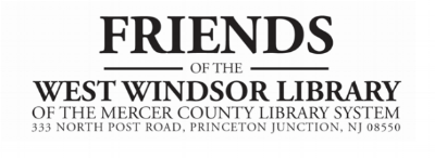 Friends of West Windsor Library
