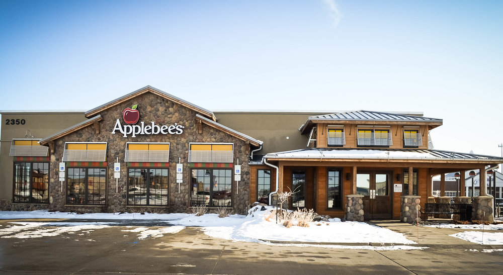 APPLEBEE'S  MULTIPLE LOCATIONS - ND & CA