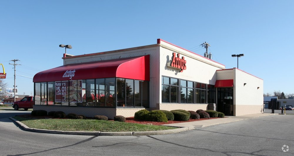 ARBY'S  MULTIPLE LOCATIONS - MIDWEST