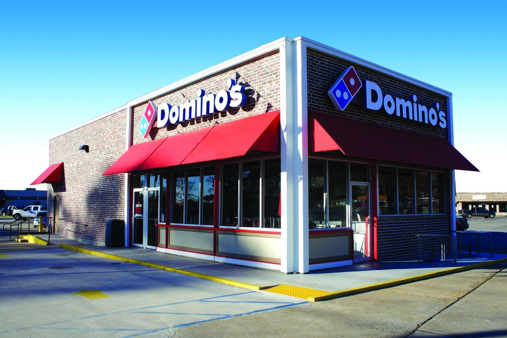 DOMINO'S  MULTIPLE LOCATIONS - MIDWEST & SOUTH