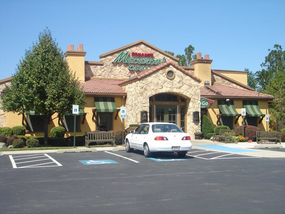 MACARONI GRILL  MULTIPLE LOCATIONS - ACROSS US