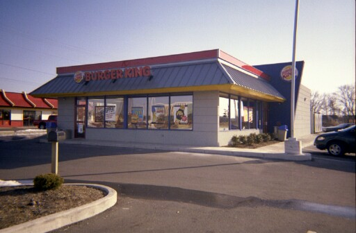 BURGER KING  MULTIPLE LOCATIONS - OREGON