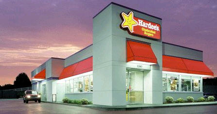 HARDEE'S  MULTIPLE LOCATIONS - AL & IL