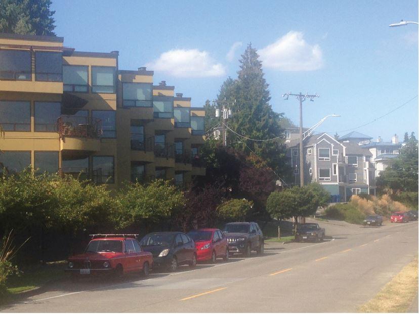 2. Pacific Avenue