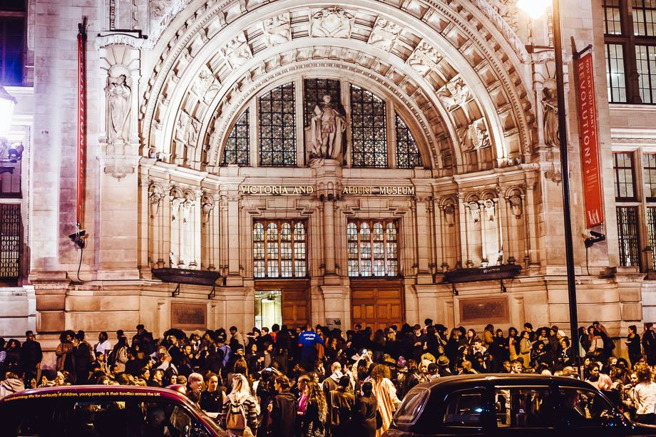 gal-dem x V&A: Friday Late 28/10/2016
