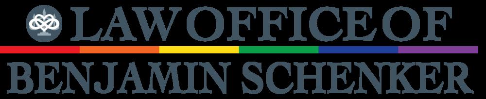 Ben Schenker Law logo