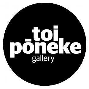 Toi Poneke Logo image