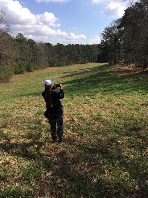 Jen Scouting Hidden Hills (Dekalb County).jpeg
